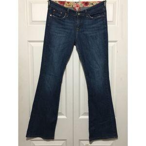 Lucky Brand Women's Jeans Boot Cut  6/28